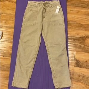 Brand new Taryn Slouched Trousers